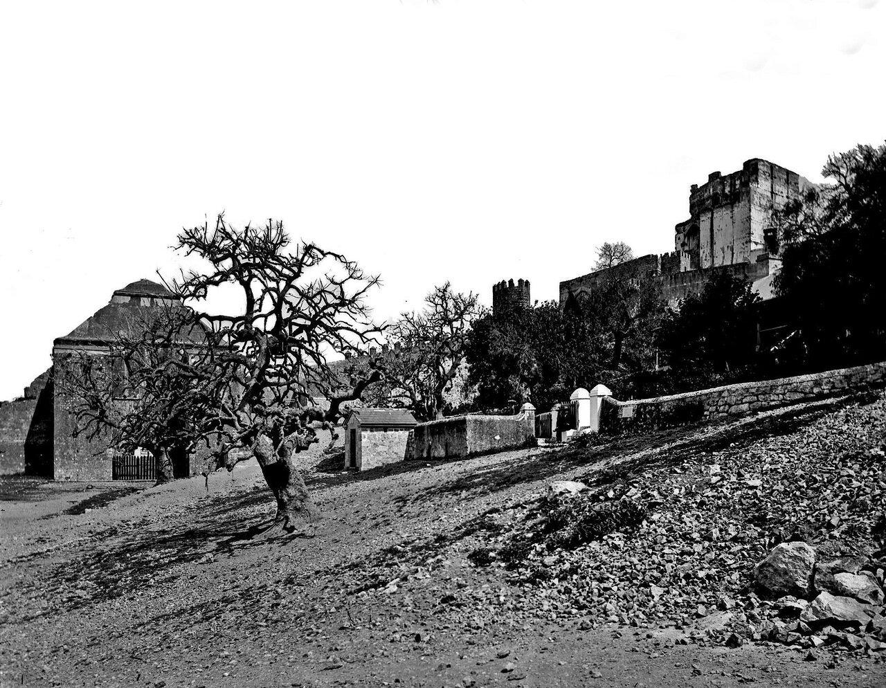 1890. Мавританский замок