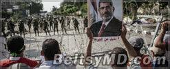 В столкновениях в Каире 100 человек ранены, одни погиб