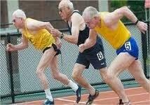 Заняться спортом ради здоровой старости никогда не поздно