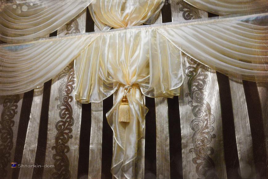 Пошив штор и ламбрекенов под заказ, шторы, пошив штор, ламбрекены