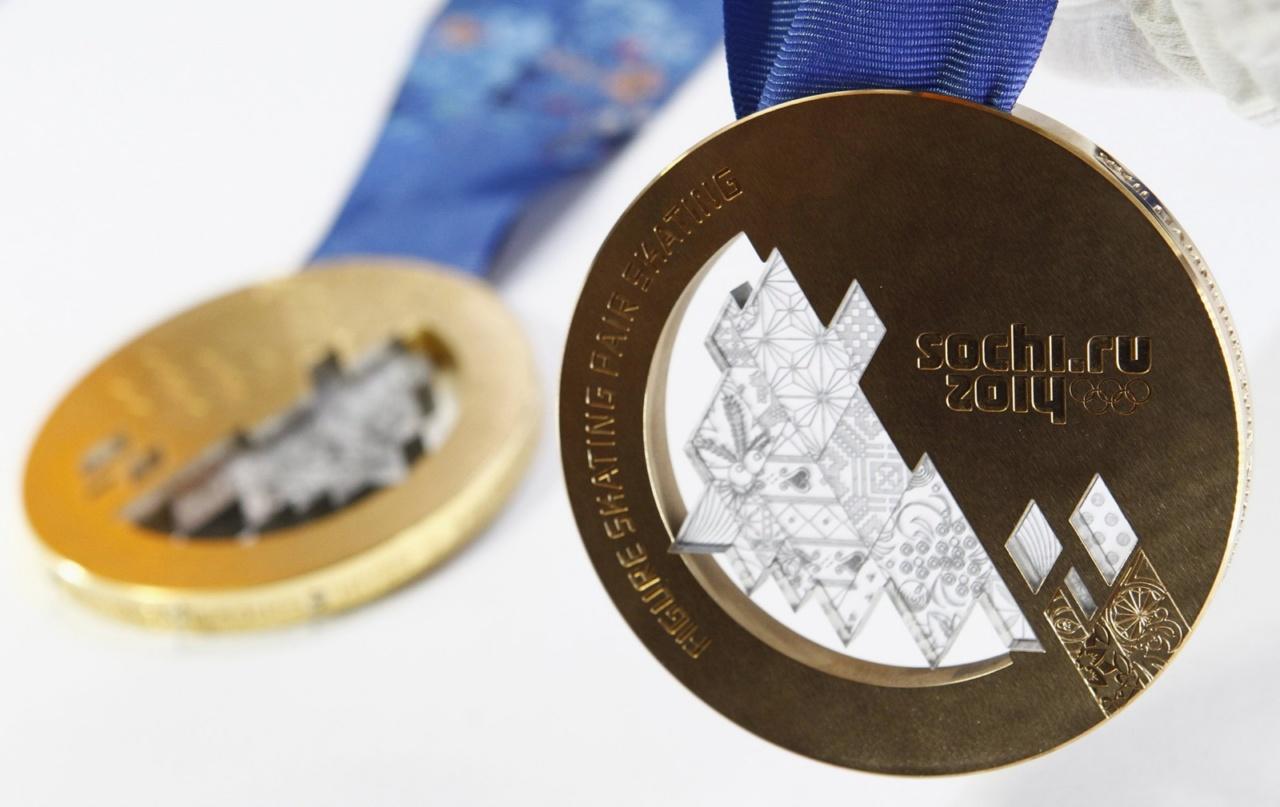 Rusiya iki Olimpiya medalını itirdi