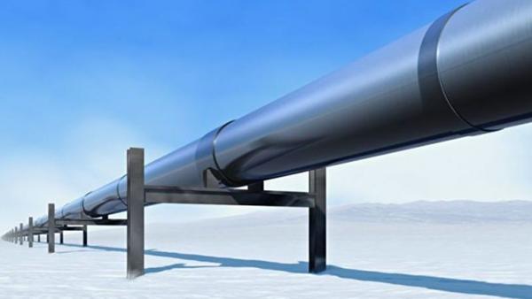 Трансаляскинский нефтепровод