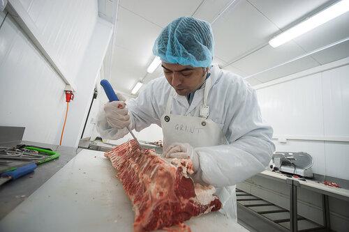 Как запекать в духовке свиную шейку