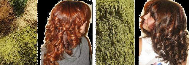 безопасная смывка краски волос