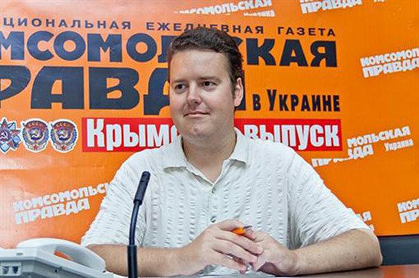 Виктор Романов