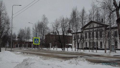 Фотография Инты №6313  Чайковского 4