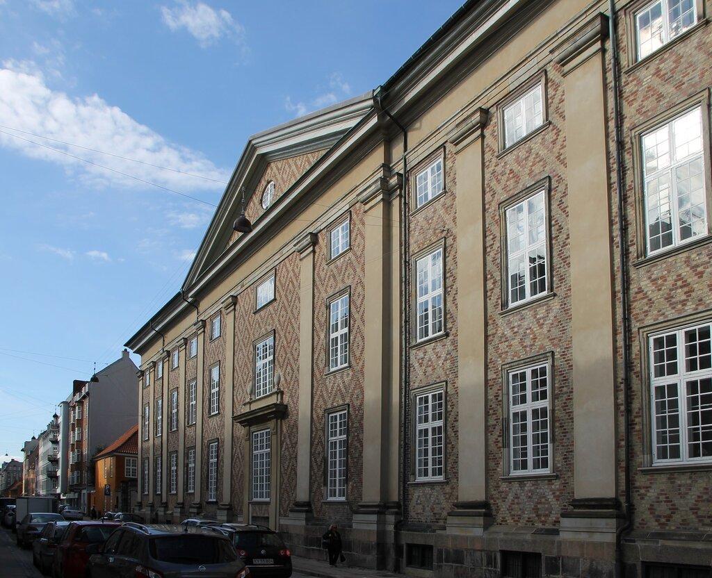 Верховный суд  западной Дании (Vestre Landsret)