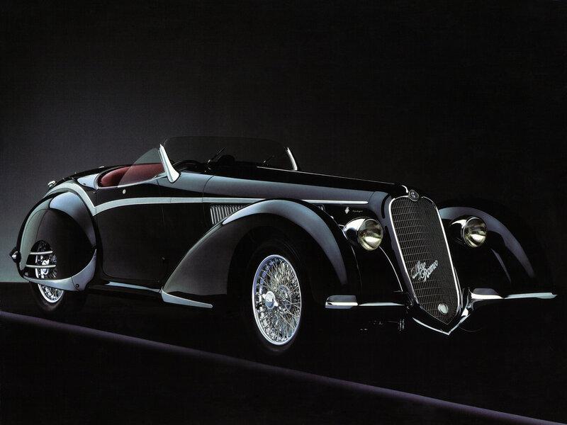 Alfa-Romeo-8C-2900B-Spider-1938-1