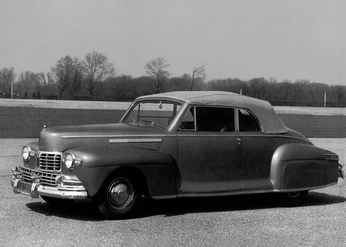 Mercedes-Benz 170 (1947)