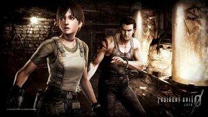 Релизный трейлер Resident Evil Zero: HD Remaster 0_14d5e1_4347867f_M