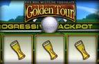 Golden Tour бесплатно, без регистрации от PlayTech