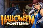 Halloween Fortune бесплатно, без регистрации от PlayTech