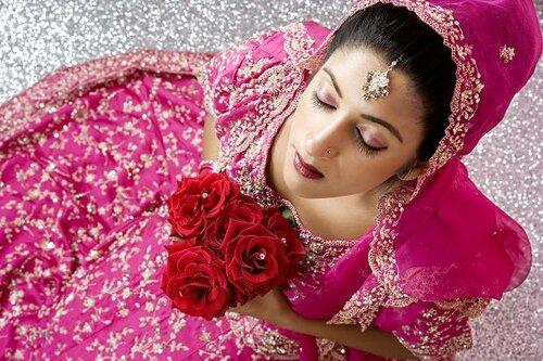 индийская роза