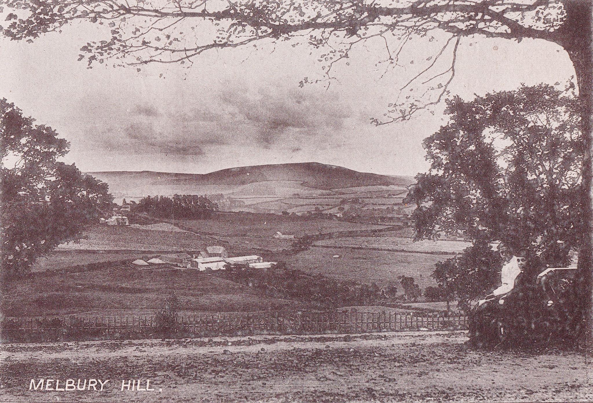 Малбери-Хилл