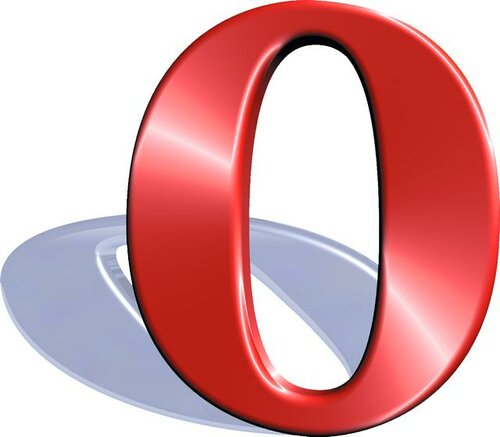 Opera Mini (ярлык)