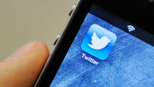 В США на соцсеть Twitter подали судебный иск