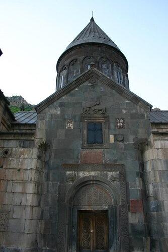 Гегард: церковь Катогике