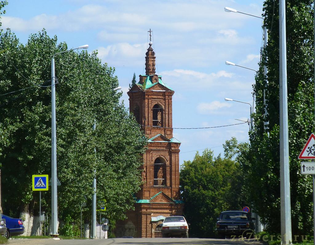 Лебедянь (Липецкая область)