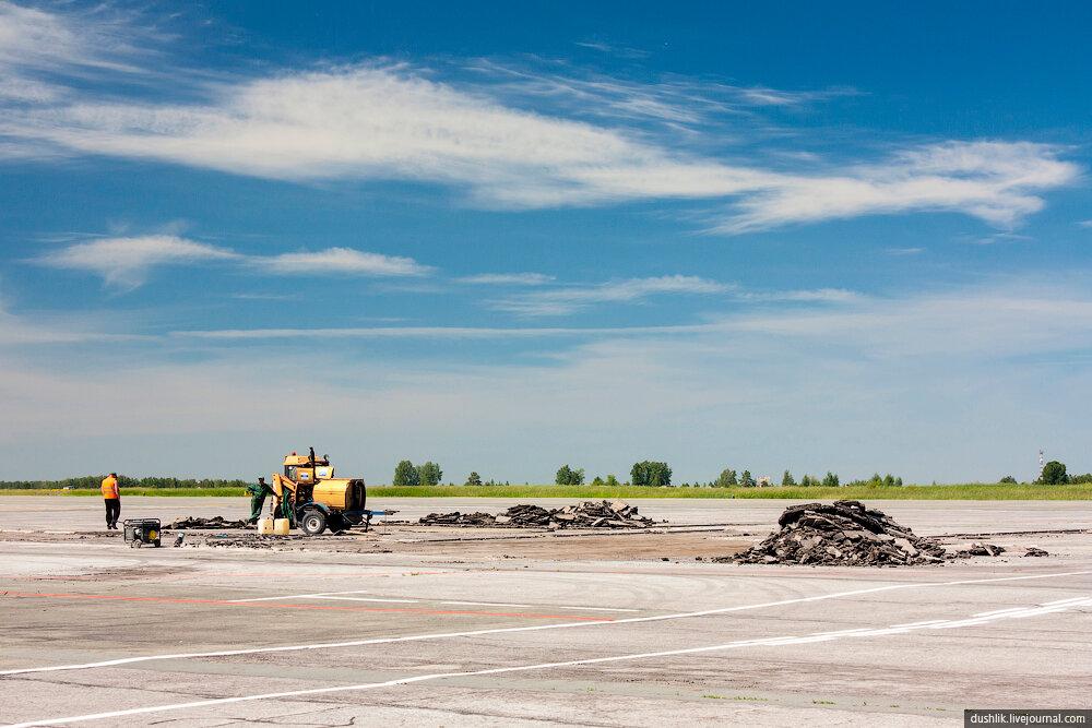 Споттинг в Баландино. Авиакомпания «Кыргызстан» открывает рейсы в Челябинск