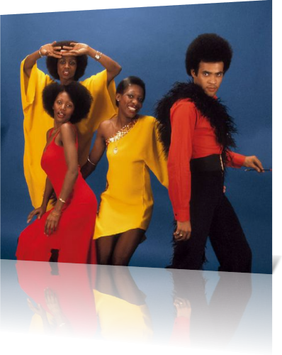 Boney M. - Discography (53 CD) - 1976-2009, MP3 , 320 kbps