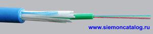 9GG8L008E-E206M оптический кабель Siemon