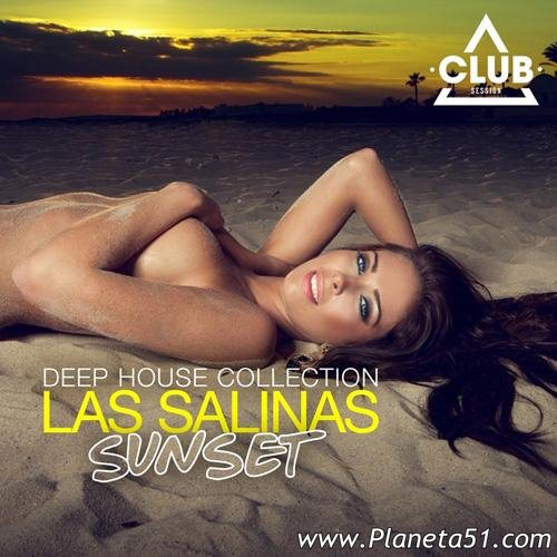 Las Salinas Sunset (Deep House Collection) (2013)