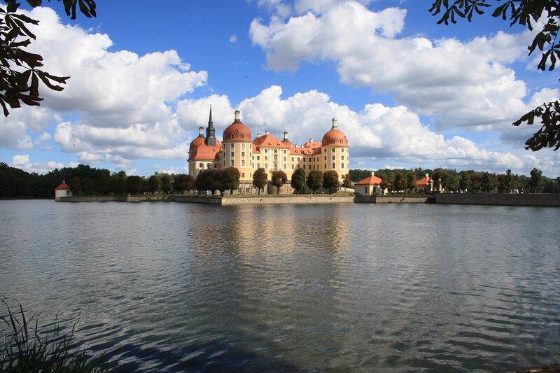 Охотничий Замок Морицбург...IMG_6999WI.jpg