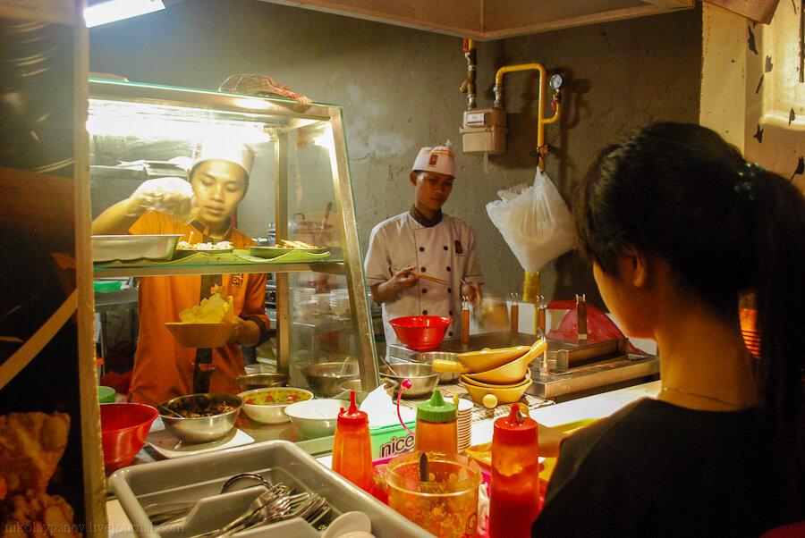 2012.09, Гонг-Конг - Бали. Солянка про Бали.