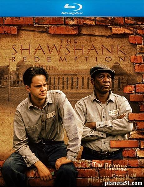 Побег из Шоушенка / The Shawshank Redemption (1994/BDRip/HDRip)