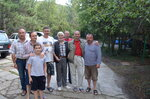 "Турбаза ""Садко"", Широкая Балка(15.09)"