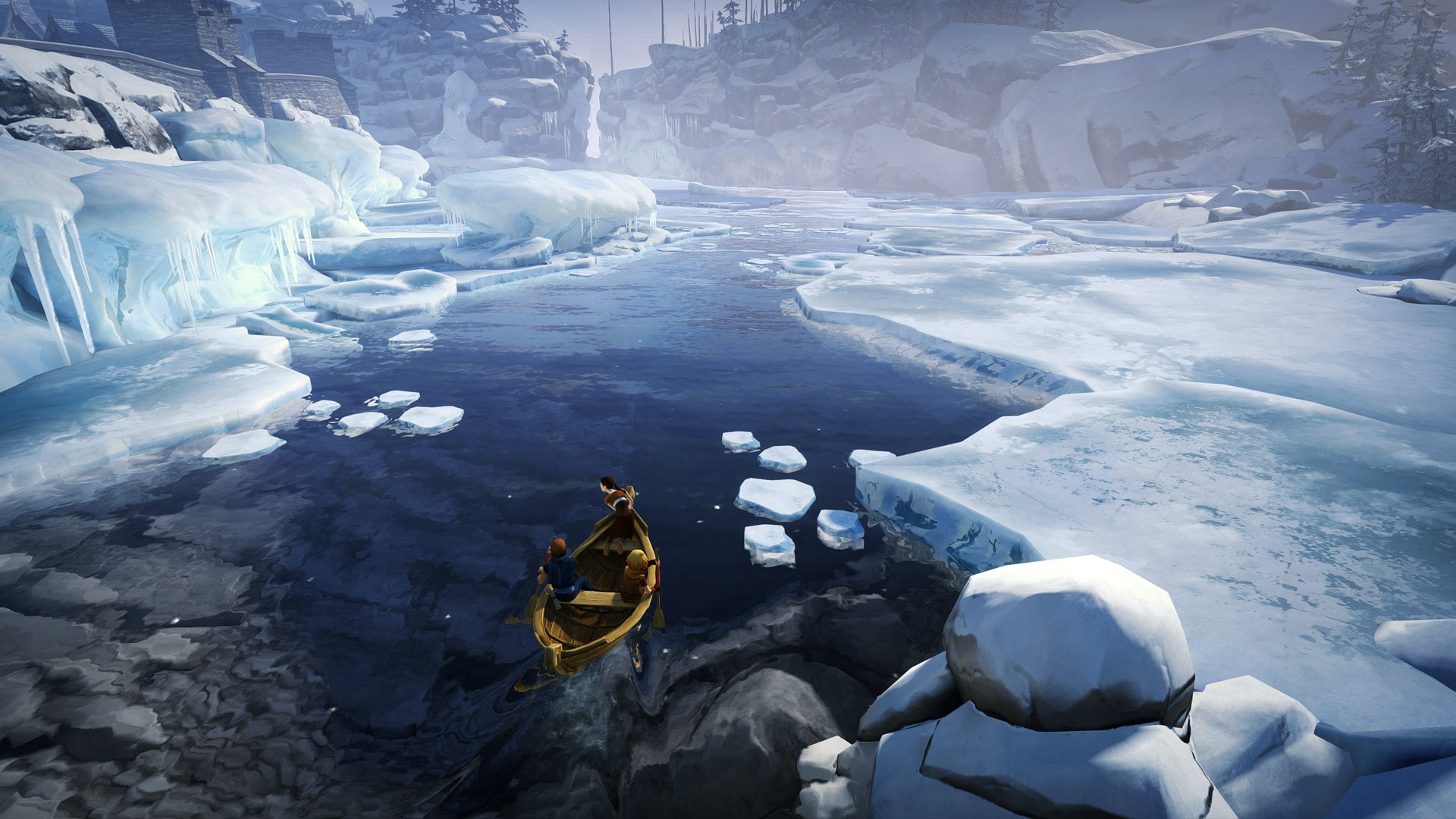 Bros Before Woes Brothers A Tale Of Two Sons Xbox One Review