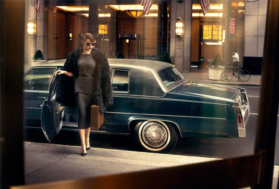 Olga Kurylenko / Ольга Куриленко в журнале Vanity Fair France, октябрь 2013