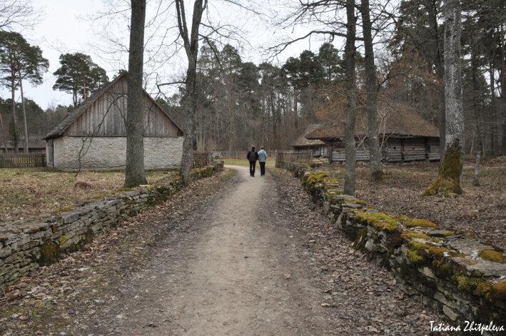 хутор Кутсари Хярьяпеа