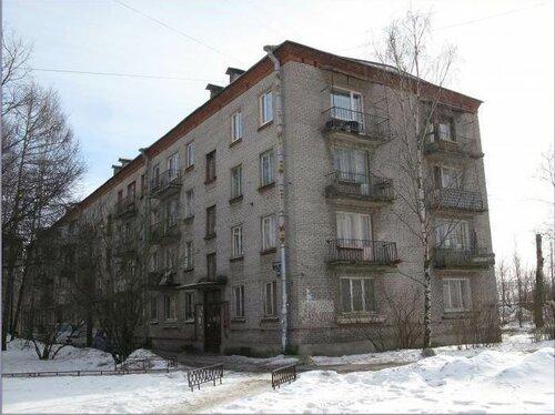 Караваевская ул. 25к3