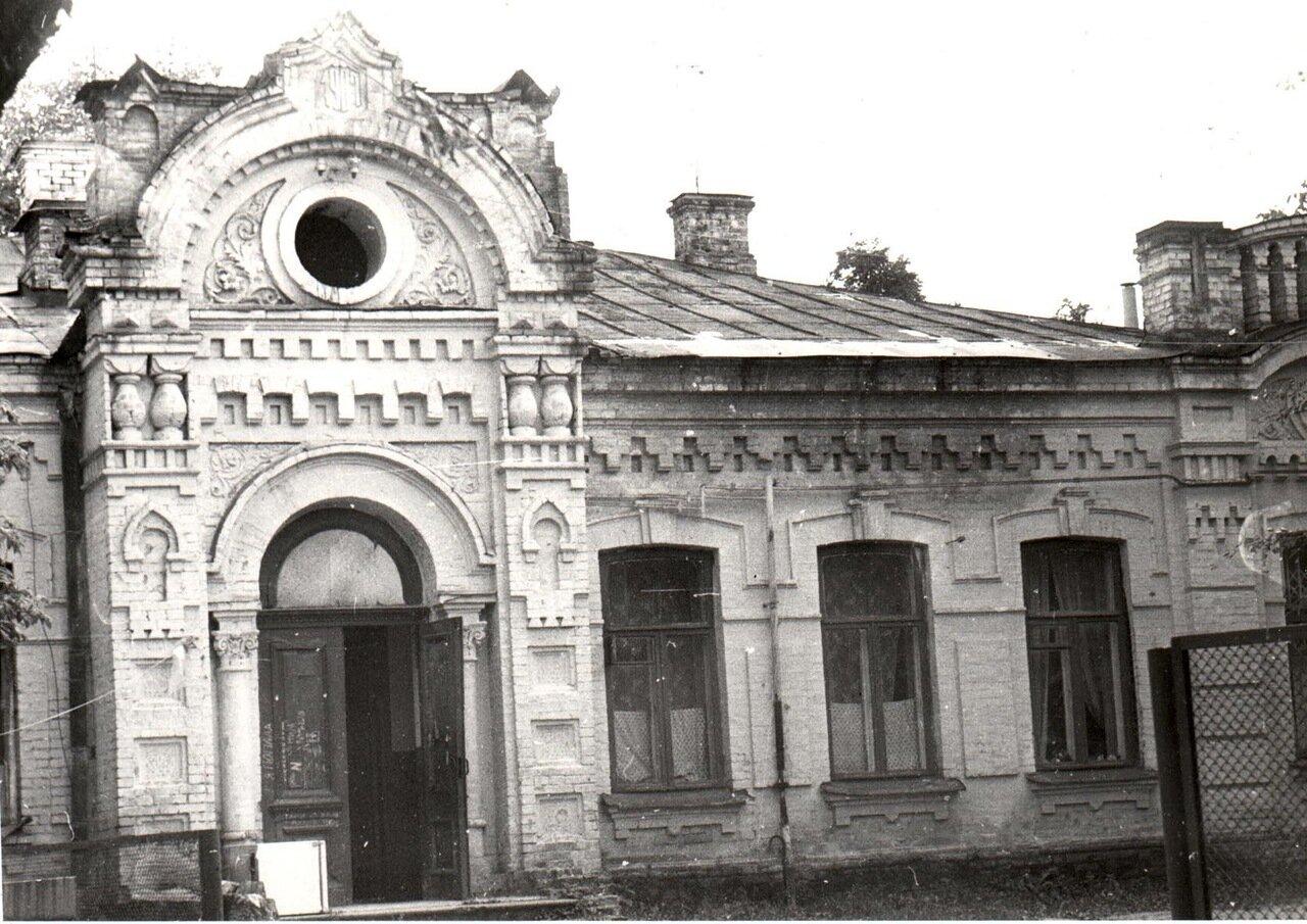 ул. Артема 1980 год.