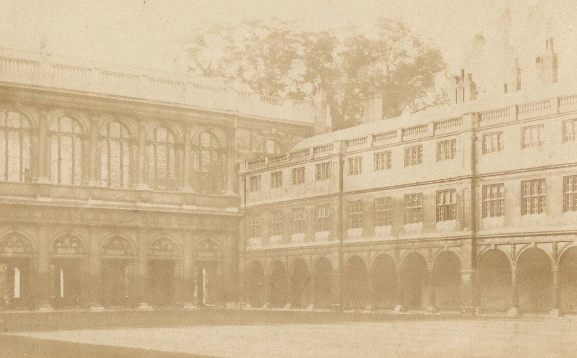 Колледж Тринити