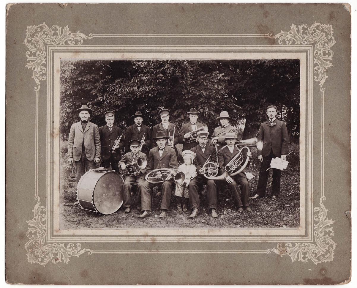 Оркестранты