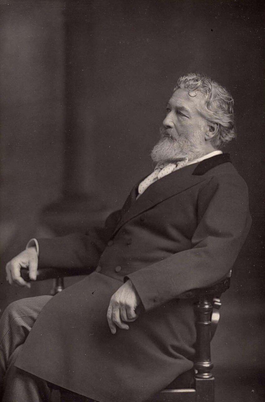 Сэр Фредерик Лейтон. 1830-1896. художник и скульптор, связанный с прерафаэлитами