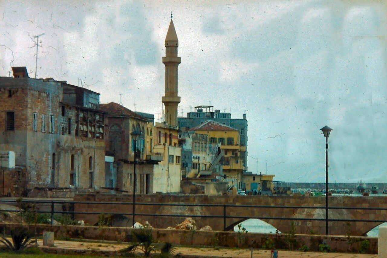 Saïda fut dans l'antiquité la capitale incontestée de la Phénicie