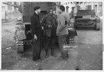 Республиканские танки Т-26 обр.1933 г. Испания.