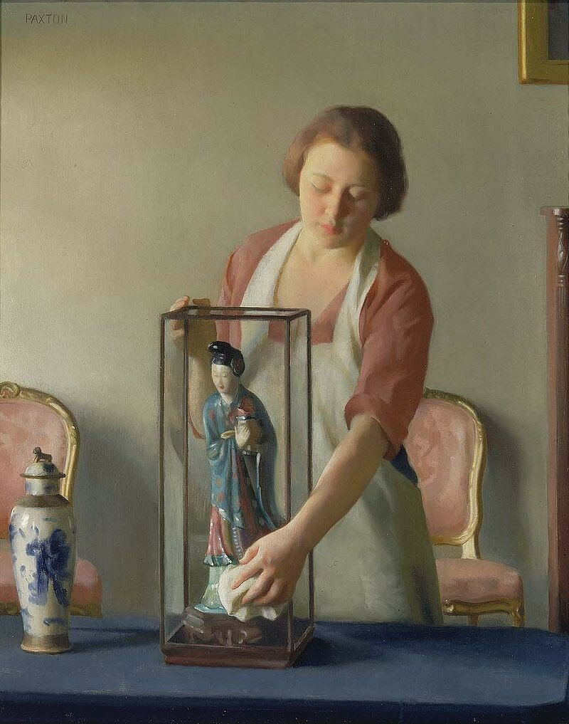 800px-The_Figurine_by_W._Paxton_-_1921.jpg