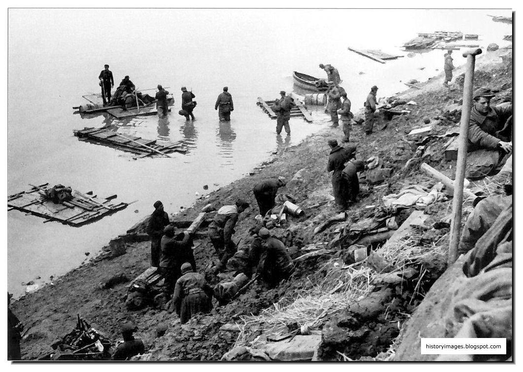 Конец дивизии Великая Германия. grossdeutschland-evacuating-east-prussia-march-1945.jpeg