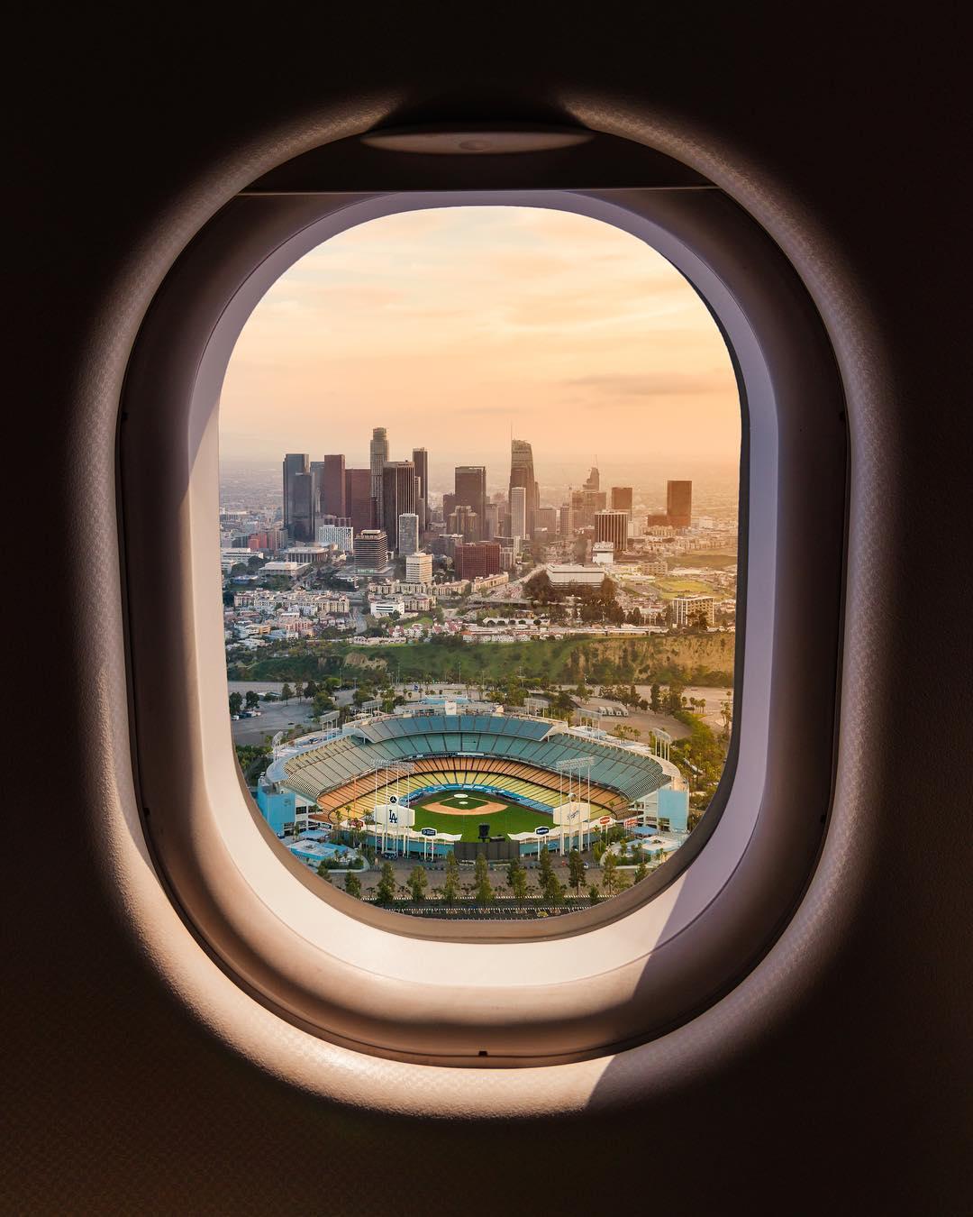 Невероятные путешествия и приключения на снимках Джоди Нассер
