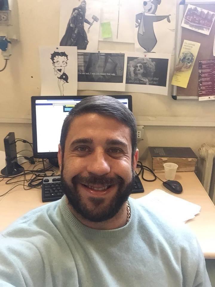 Профессор математики римского университета оказался звездой гей-порно