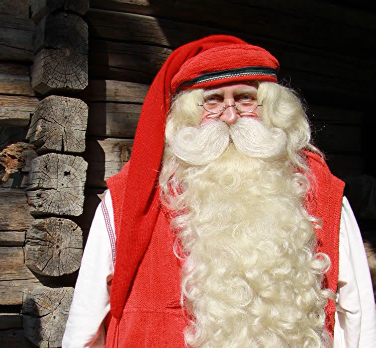 Дед Мороз, Санта Клаус, картинка