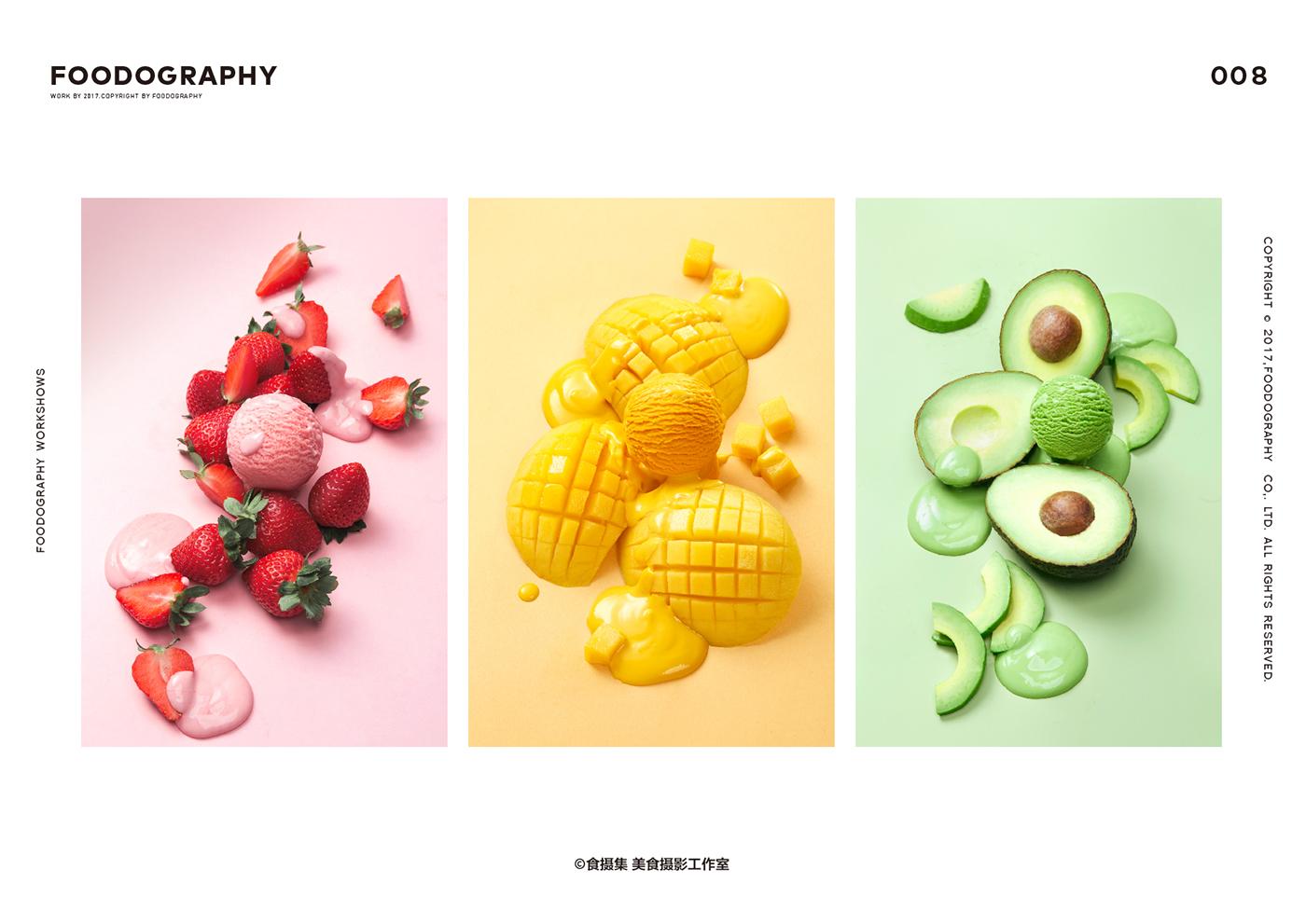 Мороженое / фото 食摄集