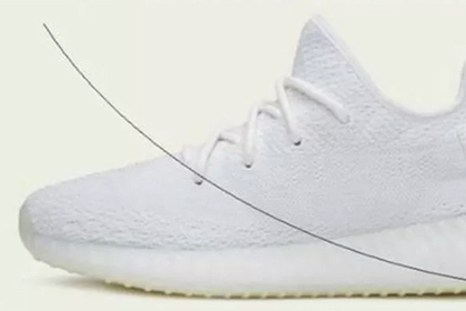 Рекламу китайских кроссовок заблокировали из-за «волосатой ловушки»