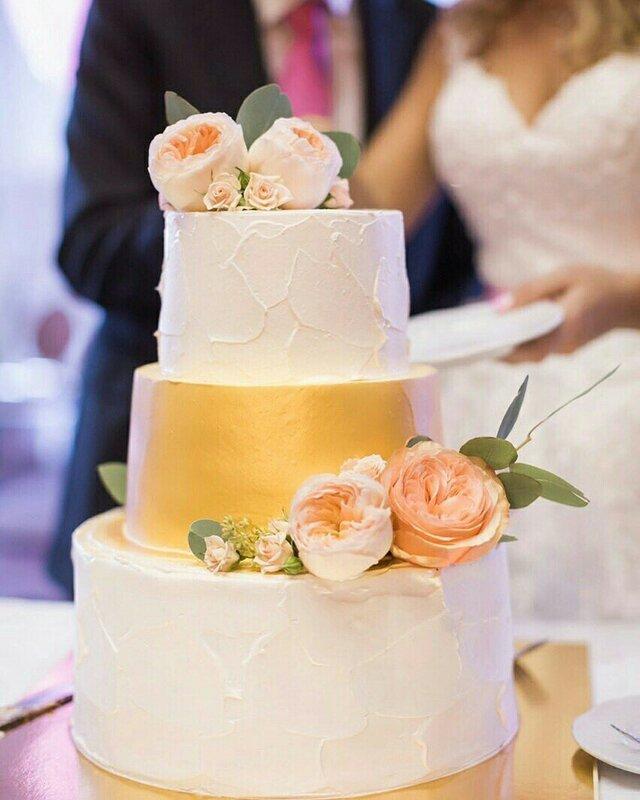 0 177d4a ebfe899a XL - Свадебный торт: инструкция к применению