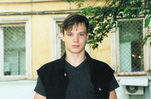 Алексей Чадов.