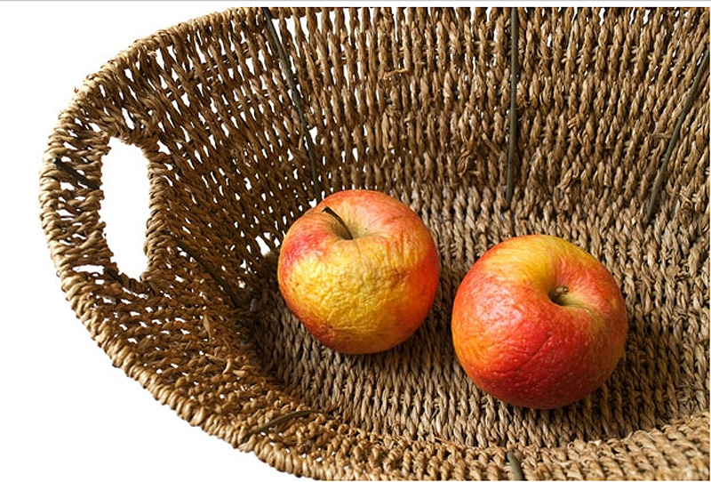 11. Одно гнилое яблоко может испортить все остальные.